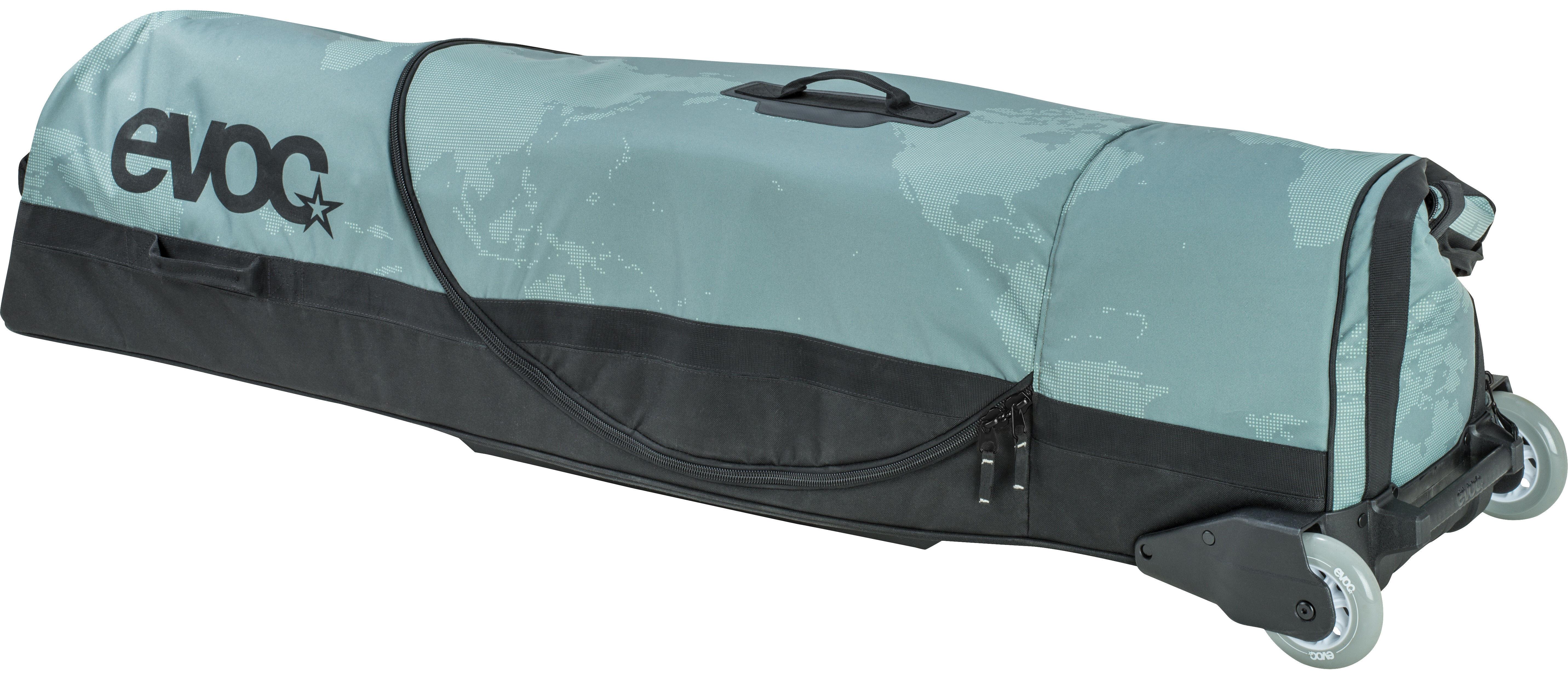 Evoc Travel Bag Review